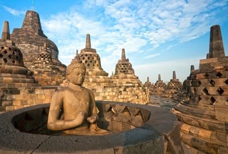L'Essentiel de Java et de Bali