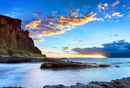 La Réunion et Mayotte, perles de l'Océan Indien