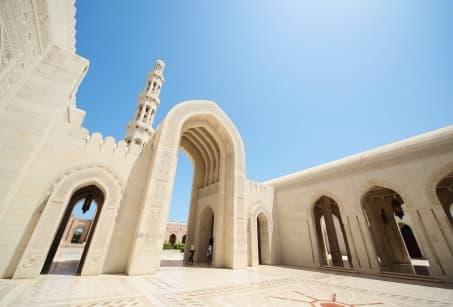 L'essentiel d'Oman en liberté