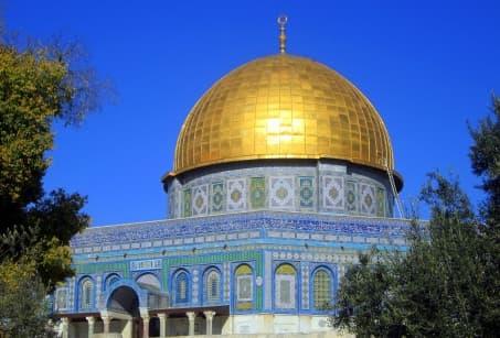 Un rêve à Jérusalem