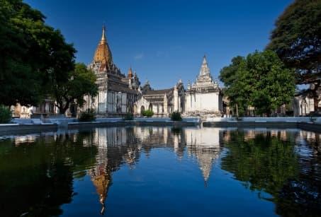 Mystères de Birmanie et rêves d'azur