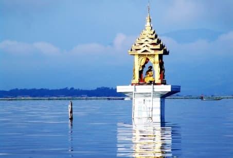 La Birmanie, entre terre, ciel et mer !