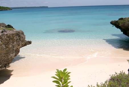 Nouvelle Calédonie, l'île la plus proche du paradis