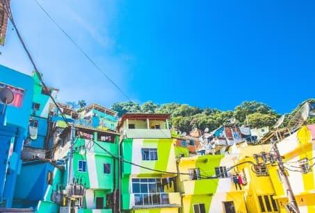 Brazil te amo !