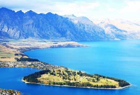 D'île en île, le meilleur de la Nouvelle Zélande