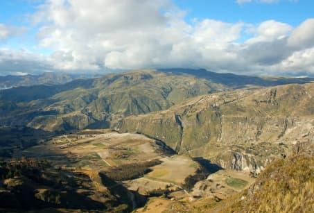 Equateur grandeur nature !