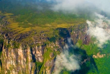 Aventures Nature au Venezuela