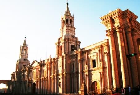 Découverte du Pérou en liberté