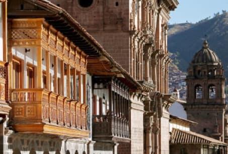 Escapade à Cusco