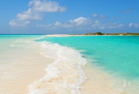 Extension : Los Roques, un paradis dans les Caraïbes