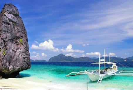 D'îles en îles aux Visayas
