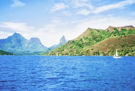 Aventure grandeur nature en Polynésie
