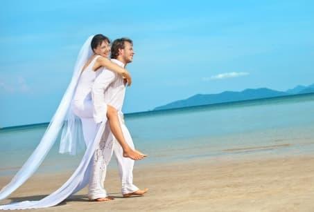 Romance au cœur des îles