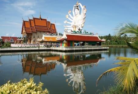 Combiné Thaïlande / Laos / Cambodge : Au fil du Mékong