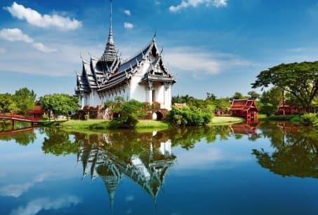 Lune de Miel en Thaïlande