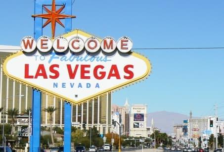 New York & Las Vegas font la paire