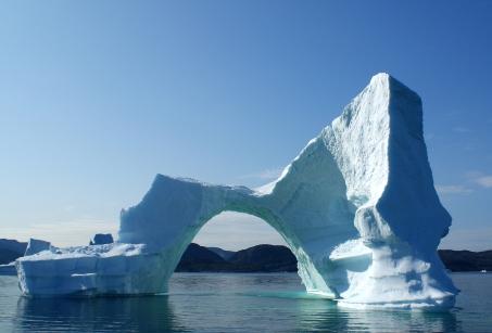 Ilulissat : icebergs à 69° Nord !