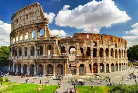 Bellissima Roma