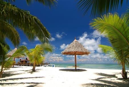 Pangkor or Pirate Island
