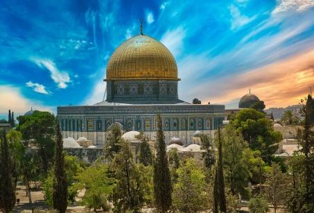 Israéliens et Palestiniens, un voyage de rencontres