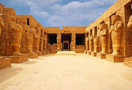 Pharaons et papyrus : Nubie et Haute Egypte
