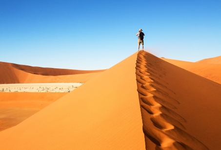 Trésors de Namibie