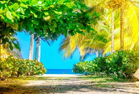 Extension : La Guajira, paradis perdu