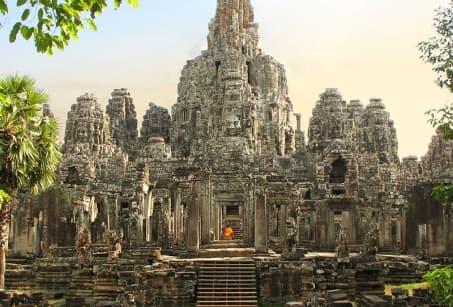 Combiné Thaïlande / Vietnam / Cambodge : Visages d'Asie du Sud-Est