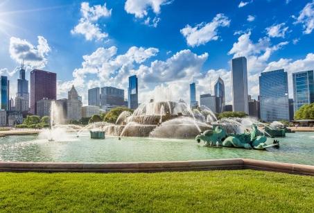Denver et Chicago, Un Tandem à la hauteur !