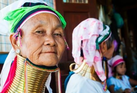 La Birmanie autrement : aventures en territoire Chin