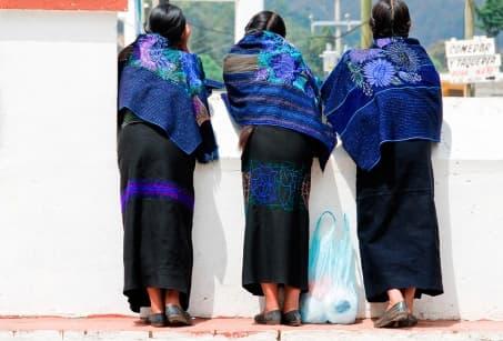 Au coeur du Chiapas