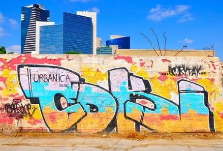 Culture et art contemporain en duo