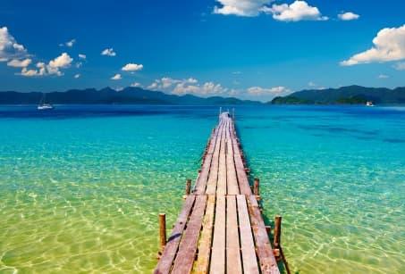 Extension : Île de Koh Phi Phi