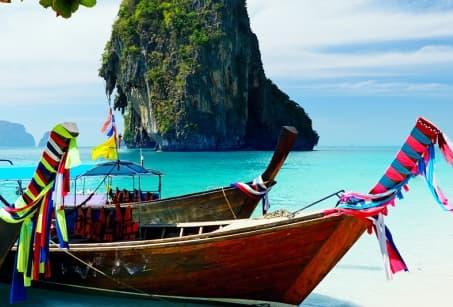 Extension : Île de Phuket