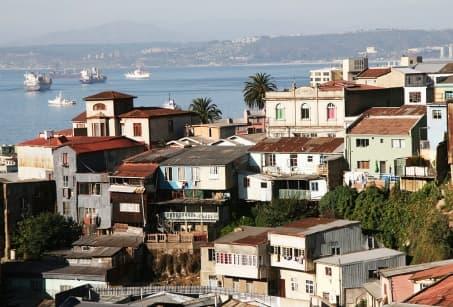Cap vers le Nord du Chili en liberté