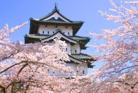 The secrets of Tohoku