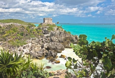 Le Yucatan en liberté