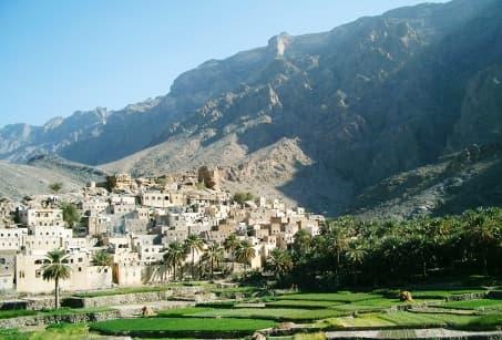 Les trésors du Sultanat