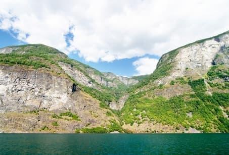 Norvège authentique d'Oslo à Bergen