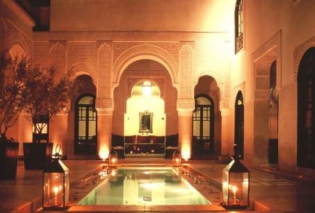 Palais et Tigres du Rajasthan
