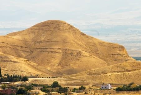 Combinés - Jordanie, Israel et Territoires Palestiniens - Pèlerinage sur les rives du Jourdain