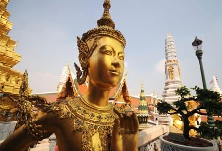 Périple dans le Nord et trésors du Siam