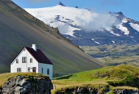 Saga islandaise