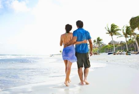 Virée à deux sous le soleil de Cancun