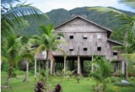 Aventures au Sarawak