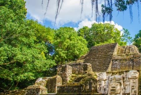 Un rêve au Belize