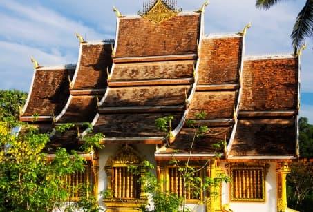 Extension : Escapade à Luang Prabang