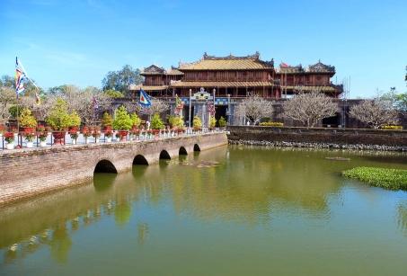 Les trésors du Vietnam en groupe