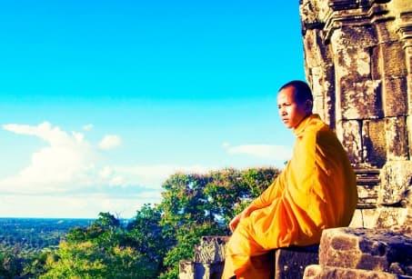 L'âme du Cambodge