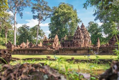 Le Cambodge autrement